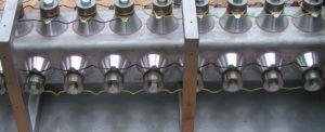 Sonoreaktory